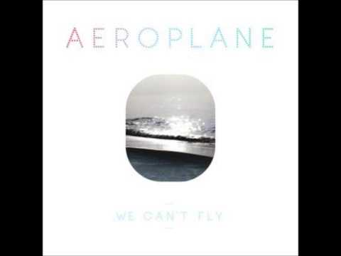 Aeroplane - London Bridge