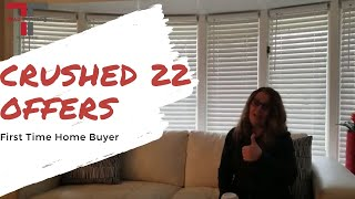 Fighting Multiple Offers on a House? We Crushed 22 offers