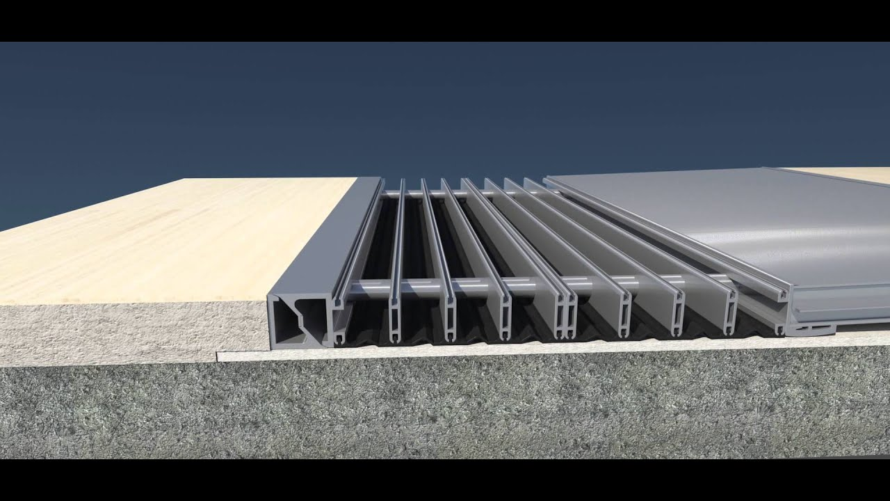 Expansion Joints In Buildings : Expansion joint cover for base isolated buildings k d