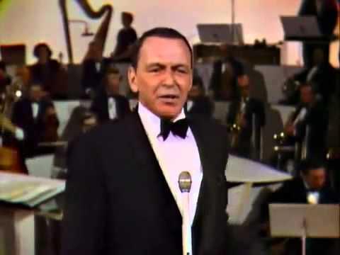 "Frank Sinatra - ""That's Life"" -"