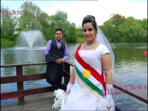 Yezidische Hochzeit Dakwas Kaschin Birhad Gulistan Youtube