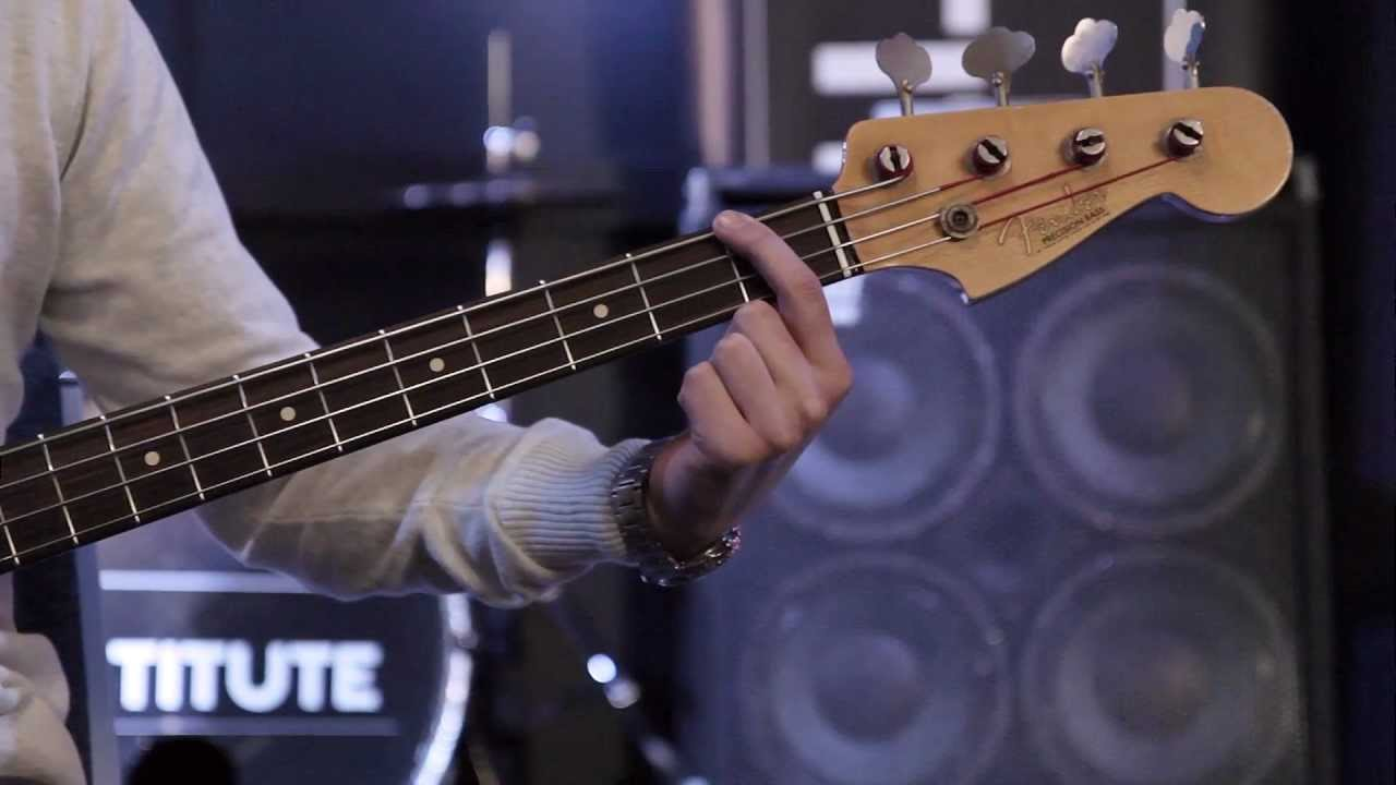 string skipping exercises how to play bass guitar lesson five youtube. Black Bedroom Furniture Sets. Home Design Ideas