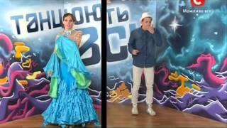 Профайл Никита Лобченко и Анна Стоба