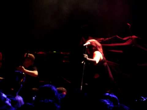 Vodka Inferno- Diablo Swing Orchestra mp3
