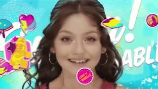 Сериал Disney - Я ЛУНА - Сезон 1 серия 03 - молодёжный сериал