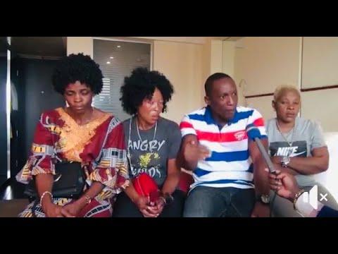 PASI PE MAWA:FAMILLE YA NDAYE BALELI ,MBONGO VITAL KAMERHE APESI BANGO, MINISTRE YA SPORT A MELIANGO