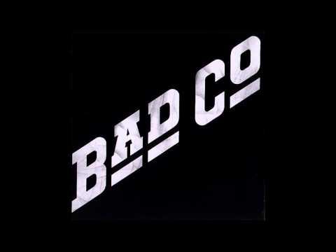 Bad Company -  Rock steady.  HD