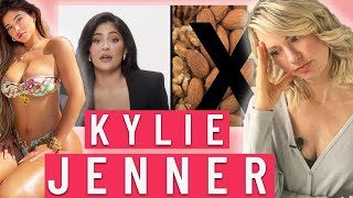 Dietitian Reacts to Everything Kylie Jenner Eats in a Day (*YIKES*)