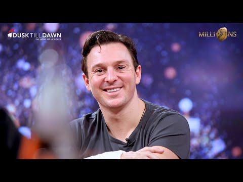 Trickett's Room Cash Game FULL STREAM   MILLIONS UK 2020