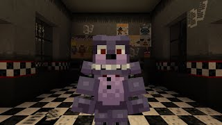 Fnaf 2 Map Minecraft Pe Download