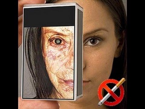 Вред курения для женщин фото