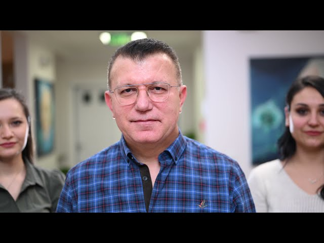 Prof.Dr. Raşit Midilli Tanıtım Filmi