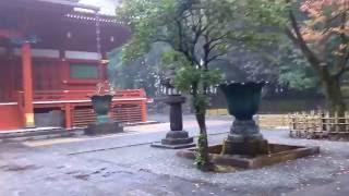 Autumn in Taiseki-ji, Japan thumbnail