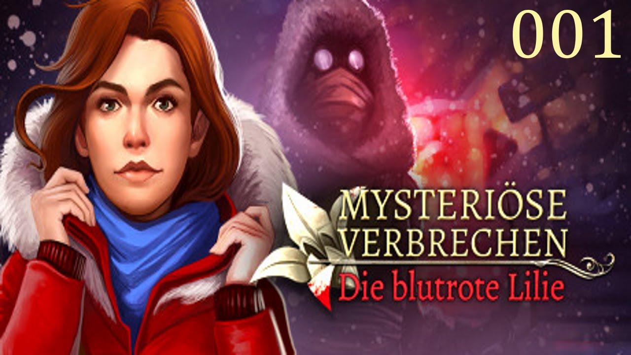 Mysteriöse Verbrechen