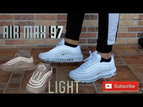air max 97 gris light