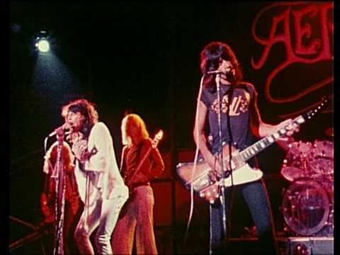 Aerosmith  Sweet Emotion