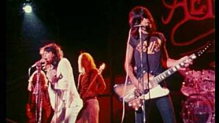 Aerosmith - Sweet Emotion Live