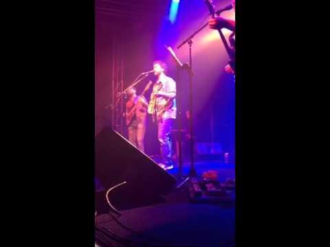 Phiasco. 1/9/16. Headliners Music Hall. Louisville, KY