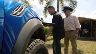 Beto Perez's Lamborgghini Aventador