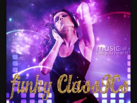 funky classics 12