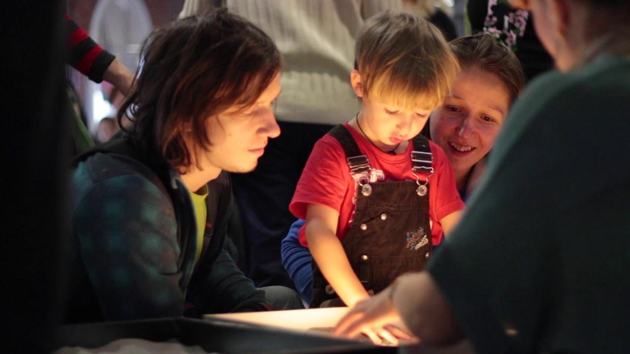 'Paints of childhood' I Kids Festival 2016