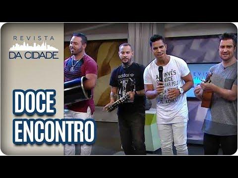 Musical: Doce Encontro - Revista Da Cidade (13/02/18)