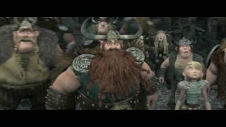 Arcadium Cine: Trailer de Cómo Entrenar a tu Dragón II (How To Train Your Dragon II)