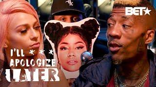 Mariah Lynn & Solo Lucci talk LHH Drama & Beef w/ Nicki Minaj | I'll Apologize Later