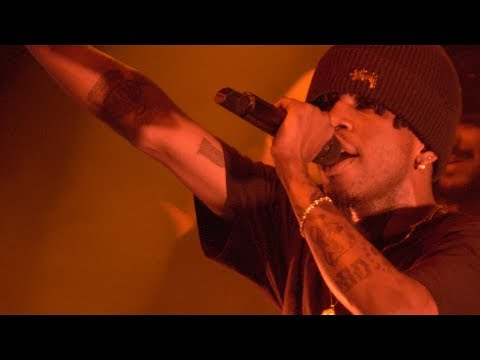Youtube: Josman – J.O.$ Tour feat. Eazy Dew @ La Cigale