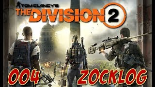 Oval Office Easteregg | The Division 2 | 004 | Let's Play Together | PC | deutsch | FullHD