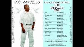 MO MARCELLO wipe out riddim reggae gospel
