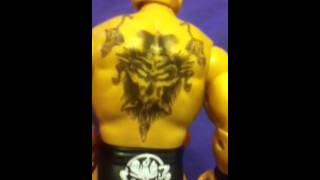 Wwe wrestlemania 30 2pack Brock lesnar vs Batista Thumbnail