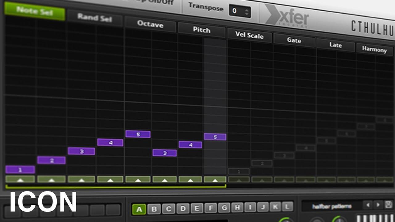 Xfer Cuthulu Alternative | AudioSEX - Professional Audio Forum