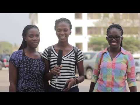 How would you propose to a guy or lady you like? Watch as KNUST students share their views.