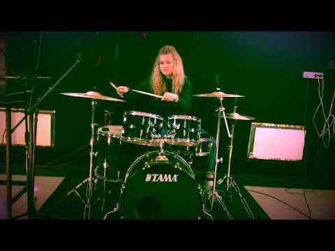Грустный дэнс (drum cover)