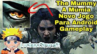 Video A Múmia Novo Jogo Para Android Gameplay /Android download MP3, 3GP, MP4, WEBM, AVI, FLV November 2018