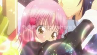 Аниме клип - Аму и Икуто - По тебе схожу с ума....