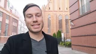 Muzyczne miejsca Szczecina odc. 2 - Mendelssohnowska prapremiera