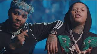 Yella Beezy ft Kevin Gates- Whit I Did(Slowed Down)