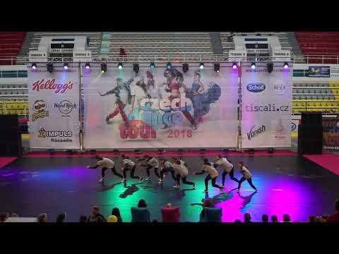 31. Taneční skupina Dancepoint - made of ENERGY
