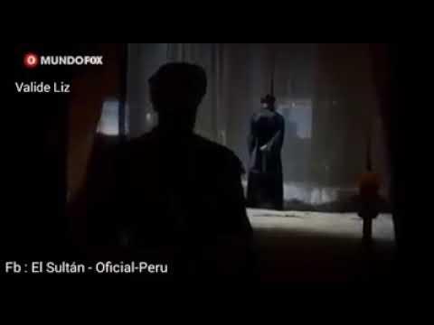 Muerte del Príncipe Mustafa