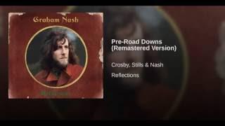 Pre-Road Downs