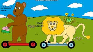 Download Lagu The Lion And The Bear Magical Event Tune (My Version) mp3
