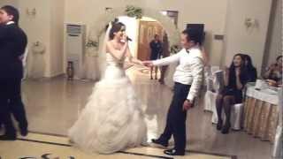 Лучшая песня невесты на свадьбе