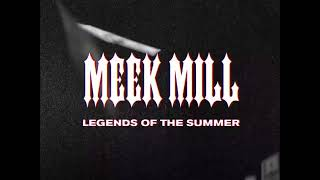 Whats Free - Meek Mill x Jeremih Type Beat Legends Of The Summer Type Beat