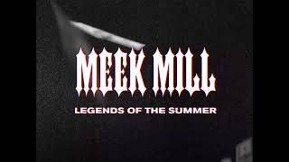 Deadpool - Meek Mill x Jeremih Type Beat Legends Of The Summer Type Beat