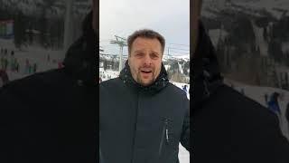В Шерегеше открылся горнолыжный сезон с новыми ограничениями от властей Кузбасса