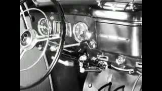 Mercedes Benz History Part 1