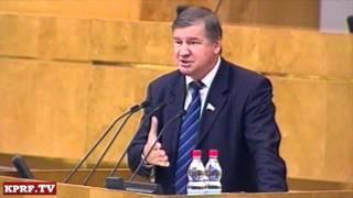 Закон ФЗ-94 только создал для людей массу новых проблем(6 октября С.И.Штогрин выступил с заявлением., 2010-10-06T11:08:06.000Z)