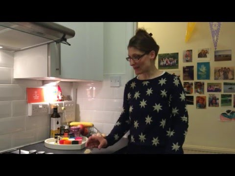 The Conscious Cake Company - VOOM 2106 Pitch!